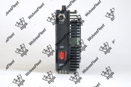 800-2600MHz RF Jammer, Cell Phone 2g, 3G, 4G Jammer for School, Prison, Bank