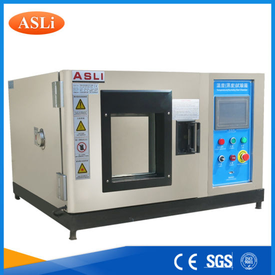 Economic Benchtop Temperature Test Chamber Manufacturer pictures & photos