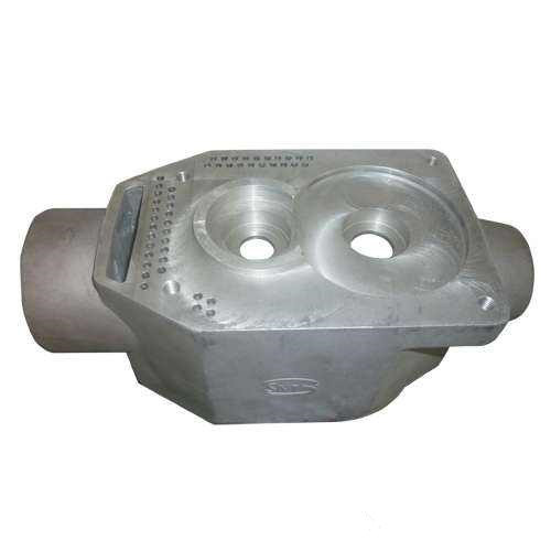 High Precision Machining Aluminum Die Casting Part pictures & photos