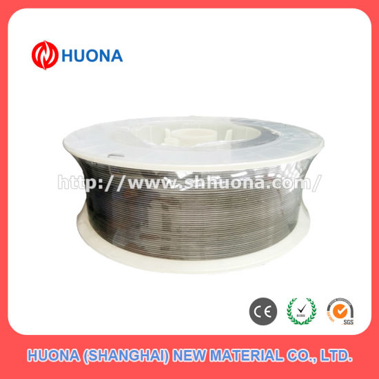 Soft Magnetic Alloy Wire Malloy Permalloy Wire Ni79mo4 pictures & photos