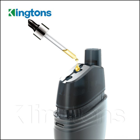 Kingtons Premium Taste Electronic Cigarette Dubai Prices Boat Vape Mod pictures & photos