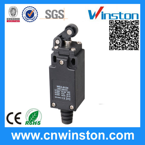 Widely Used Plastic Casing Electrical Limit Swtich with CE