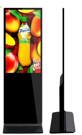 42 -55inch Floor Standing Network Ad/Advertising Player, Kiosk, Digital Signage with Rk3188 Quad Core 1.6g pictures & photos
