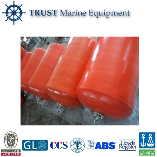 Marine Floating Foam Filled Marine Boat Fender Price pictures & photos