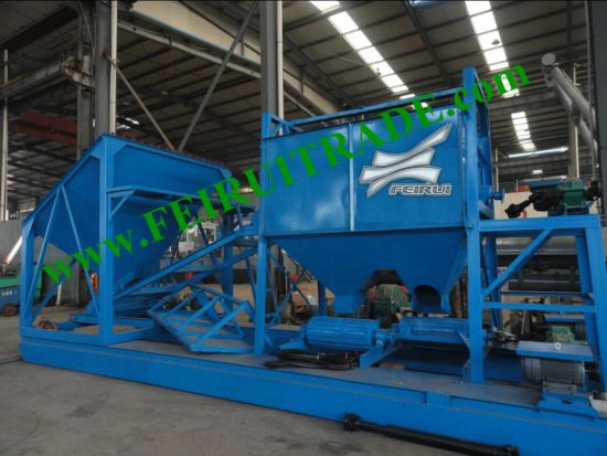Roller Sand Screeing Machine Form China