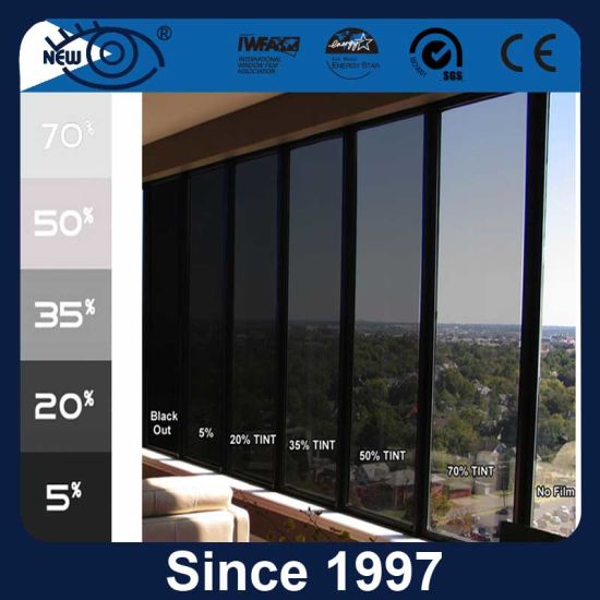 china 1ply sun shade uv protection window tint film china car window tint film glue tint film. Black Bedroom Furniture Sets. Home Design Ideas