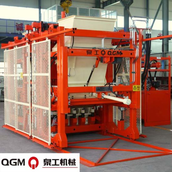 T10 Laying Block Making Machine pictures & photos