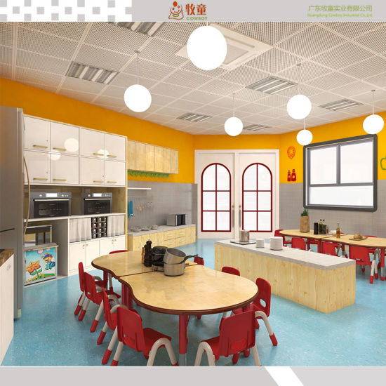 Modern Kindergarten Classroom Furniture ~ China modern classroom furniture kindergarten nursery