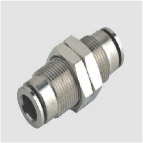 Mpm Airmax Union U Brass Push-in Pipe Fitting