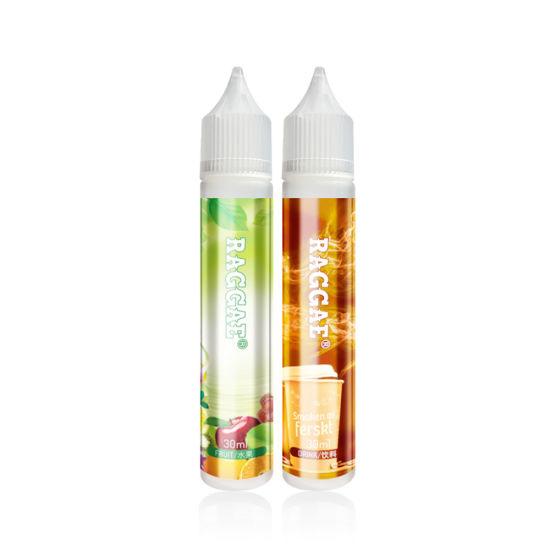 30ml Tobacco E Juice Nicotine Salt E Liquid for OEM/ODM