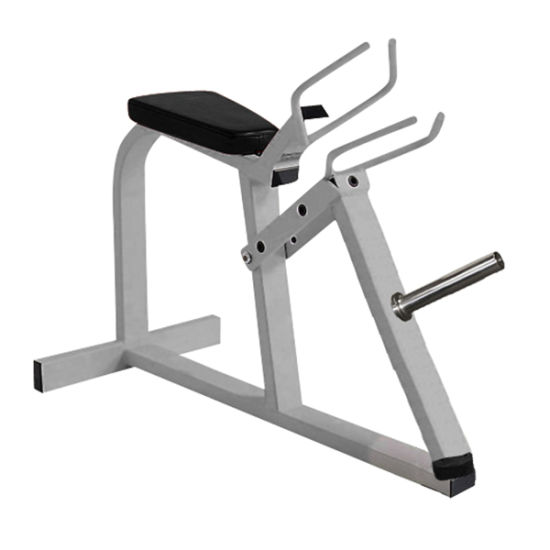 Fitness Equipment / Gym Equipment for Forearm Tension (HS-1036) pictures & photos