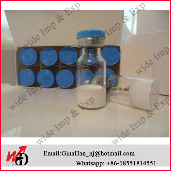Top Level Gh Hormone Musclebuilding Hyg/Kig/Hum for Human pictures & photos