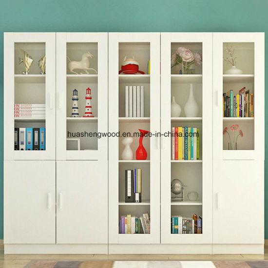 2door 4 Door 8 Doors Large Office Panel File Cabinet