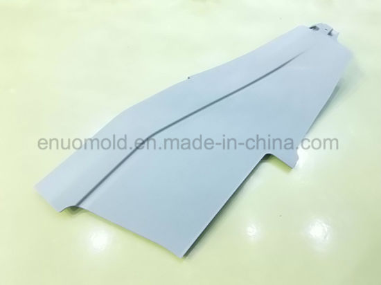 Trim Console Side Plate Plastic Mold From Enuo in Dongguan