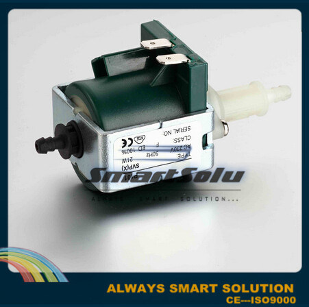 P1 Series Electric Solenoid Pump pictures & photos