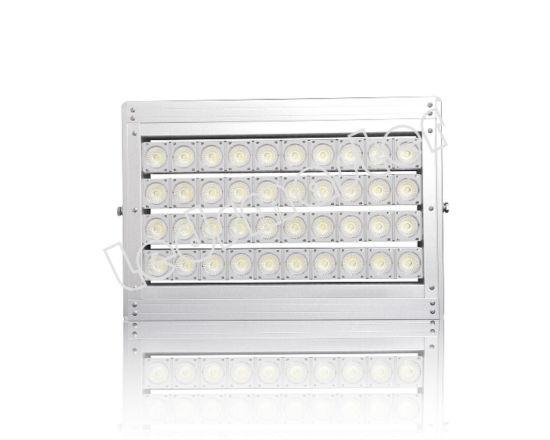 Energy Saving LED Lamp Light, High Mast 400 Watt LED Flood Lighting