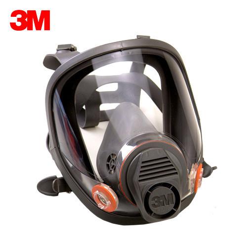 3m 6800 half face mask