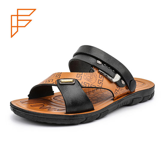 baa39fc8f4fd5f Topsion Best Seller Product Wholesale Gladiator Indian Sandal Arabic Men