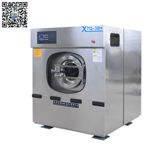 Industrial Washer Extractors Prices for Laundry Used Hospital Washing Machine for Sale