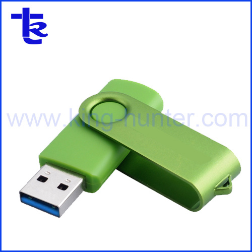 Bset Price Promotion Gift Red Swivel Pendrive1GB - 8GB