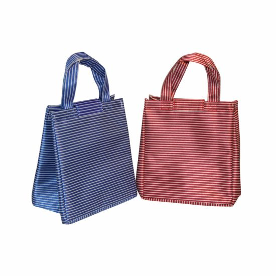 Oxford Picnic Reusable Recyclable Eco Tote Insulated Cooler Bag