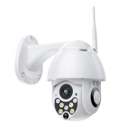 WiFi Mobile Remote Video Waterproof Outdoor Infared IP CCTV Camera pictures & photos