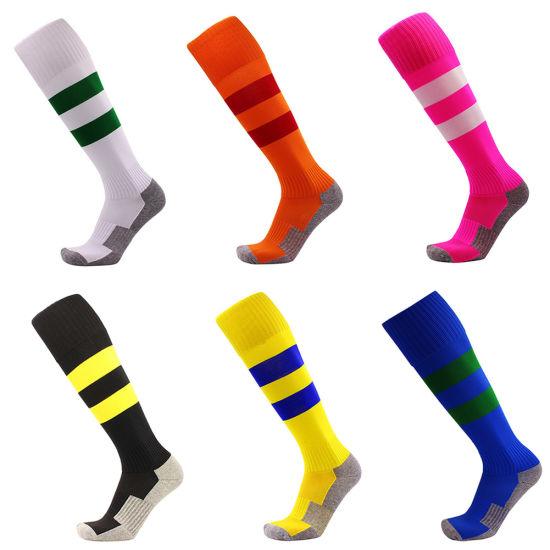 1ea5aab86 Men Women Winter Warm Thermal Ski Socks Thick Cotton Sports Snowboard  Cycling Skiing Soccer Socks