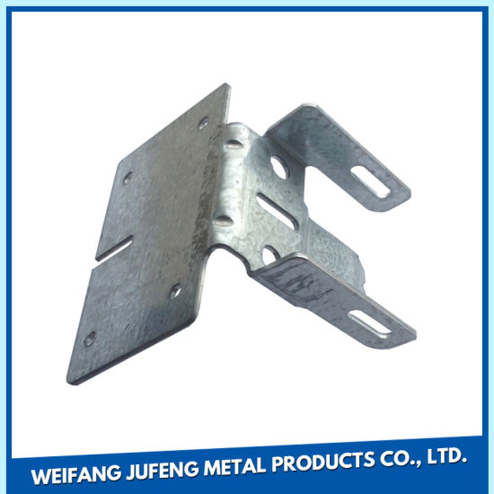 OEM Auto Car Part Sheet Metal Stamp/Stamped/Stamping Part with CNC Machining