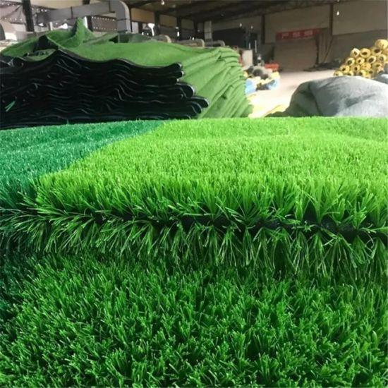 Wholesale Artificial Football Grass Mat for Golf