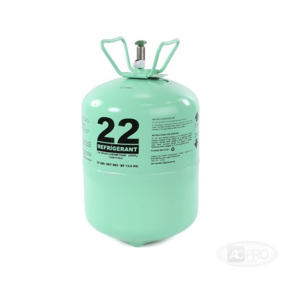 13 6kg Disposable Cylinder Factory Sale R22 Freon