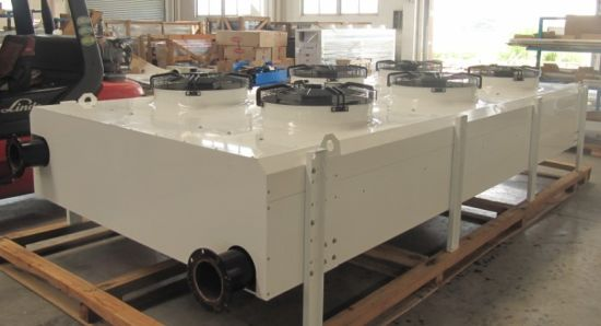 Shanghai China Factory Supplier Dry Air Coolers pictures & photos