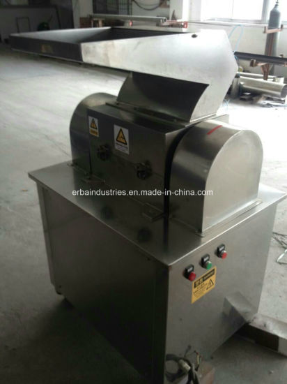 Csj Series Coarse Crusher for Pharmaceutics and Checmical Industry