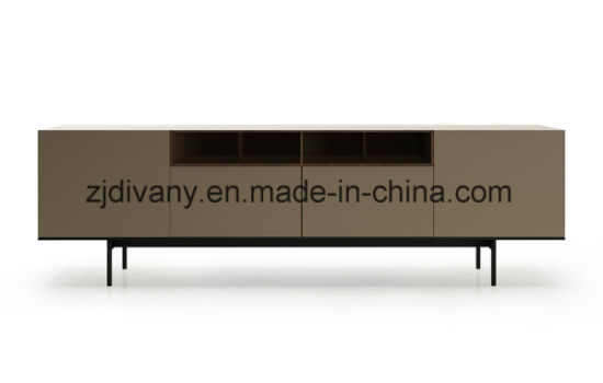 China New Style Furniture Home Wood Tv Cabinet Sm D54 China