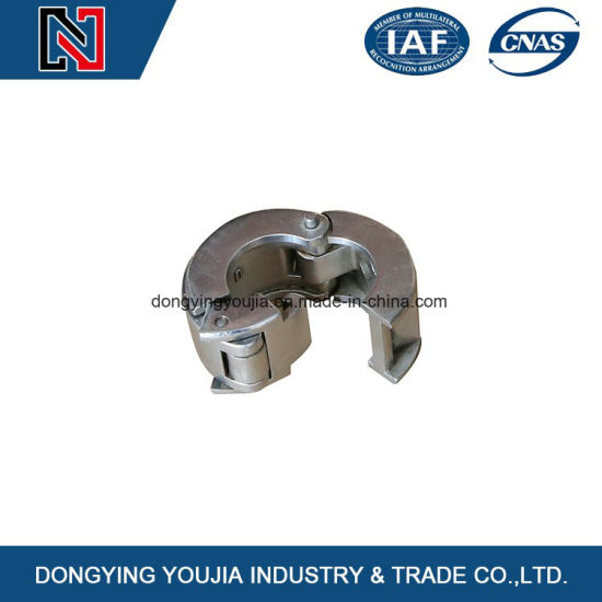 Good Quality OEM Casting Hook pictures & photos