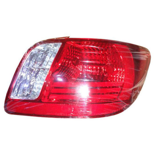 LED Tail Light 09 11 10 12 for Cerato Rio KIA pictures & photos
