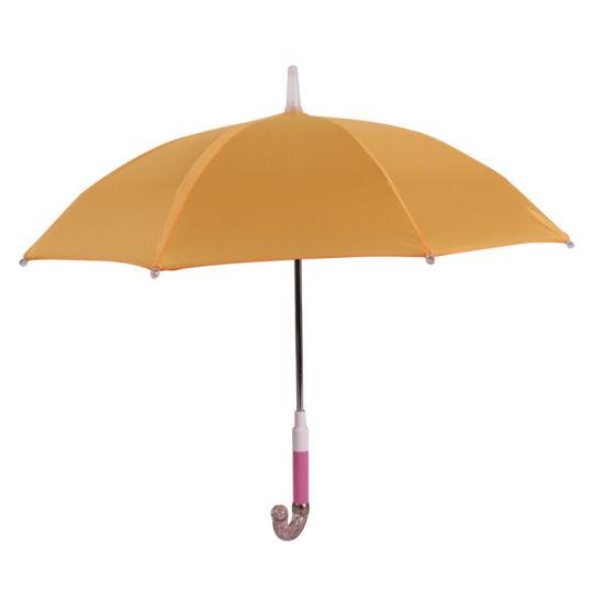 China Wholesale Made Manual Straight Cheap Umbrella