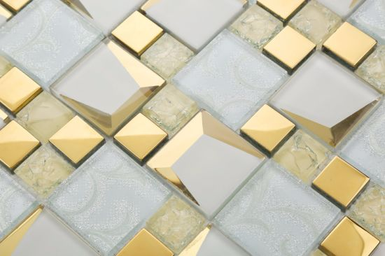 China Most Popular Mosaic Tile with Cheap Price (MT02) - China Ceramic Tile,  Mosaic Tiles