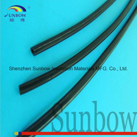 e54dc0d49712 China 4: 1 Ultra-Thin Wall PTFE FEP PFA PVDF Heat Shrinkable Tube ...