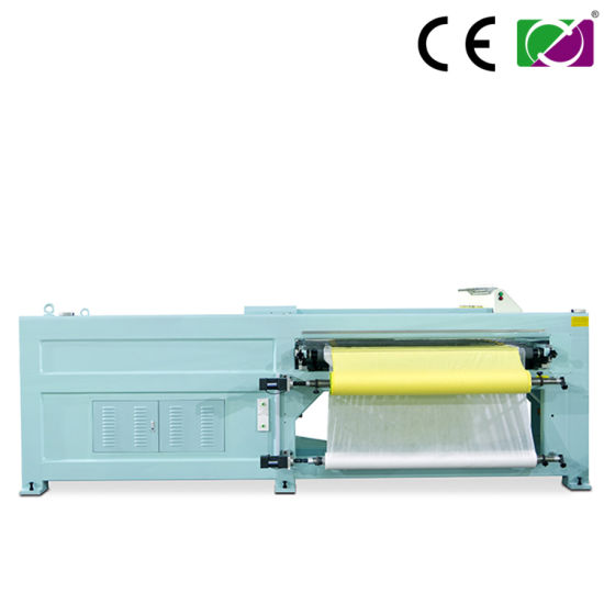 Horizontal Programmable Embroidery Machine pictures & photos