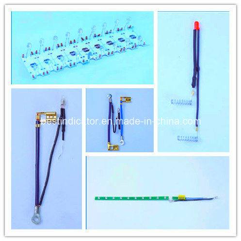 New Terminal Cable Assembly