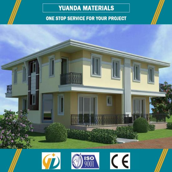 China Manufactured Home Builders Best Prefab Home Builders Modular