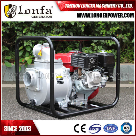 2 Inch 3 Inch Original Japan Honda Motor Farm Irrigation Gasoline Water Pump pictures & photos