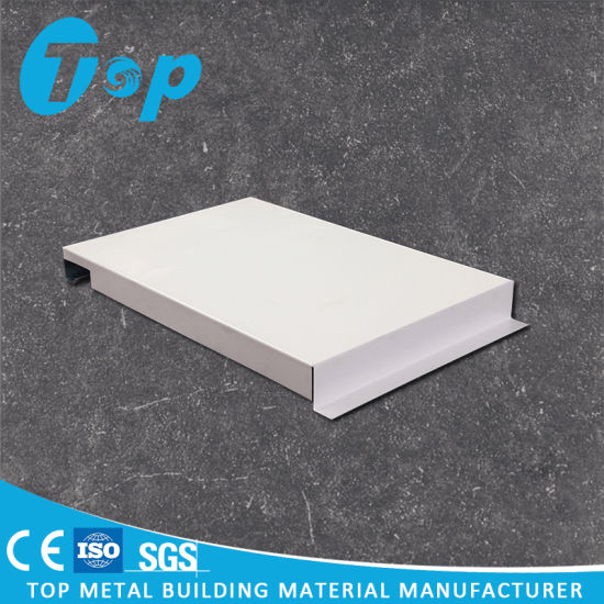China 2017 Pop Ceiling Design Types False Boards