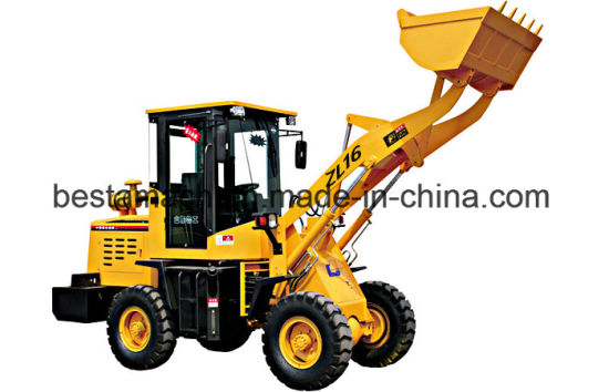 936 Wheel Loader ZL30 pictures & photos
