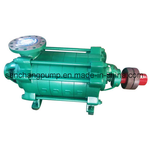 Self Priming Farm Water Dewatering Pump pictures & photos