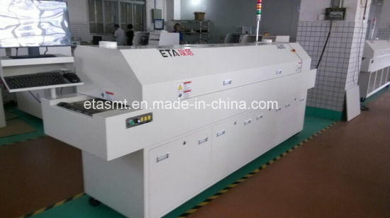 Vertical Type PCB Cooling Buffer Conveyor After Reflow Oven pictures & photos