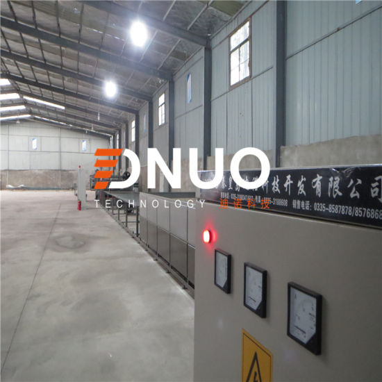 FRP GRP Fiberglass Laminate Making Machine with Best Price for Roofing and Wall