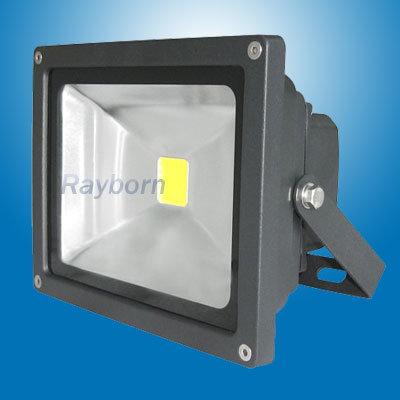 Floodlight DC24V 30W 50W 90W 100W LED Outdoor Landscape Lighting