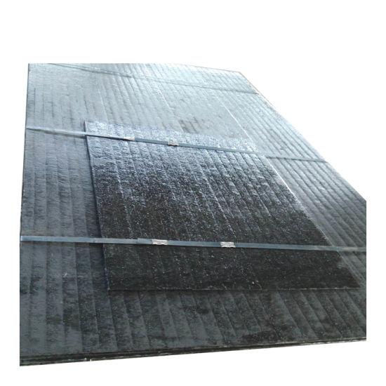 China Manufacturer Bimetallic Cladding Wear Resistant Steel Plate