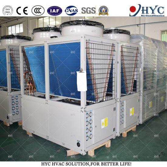 Industrial /Commercial HVAC-Air Source Heat Pump